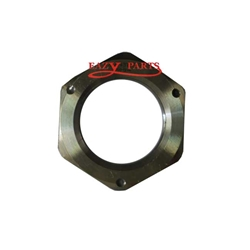 REAR HUB [AXLE] NUT