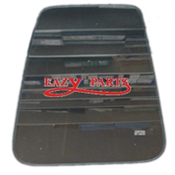 REAR VENT GLASS