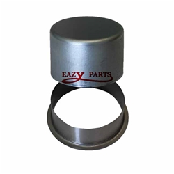 WEAR SLEEVE DIF FLANGE FOR SEAL