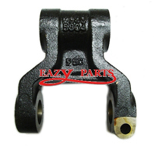 REAR SWINGING SHACKLE